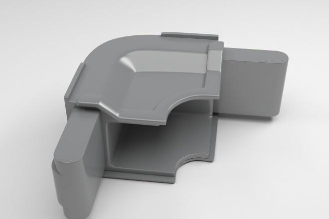 выполню 3d моделирование 1 - kwork.ru