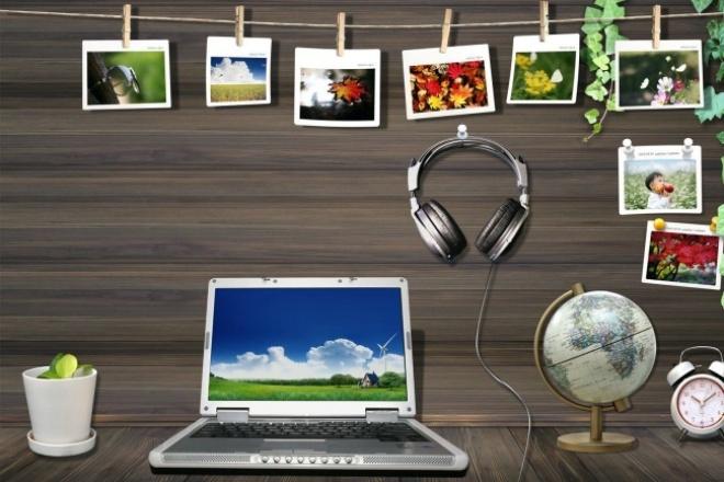 Транскрибация, перевод аудио или видеозаписи в текст 1 - kwork.ru