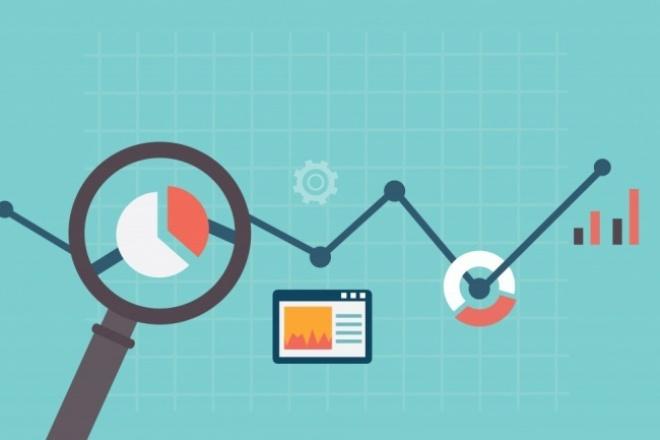 Аудит рекламной кампании в Яндекс ДиректАудиты и консультации<br>Проведу аудит вашей рекламной кампании в Яндекс.Директе, расписав по пунктам все недочеты, которые есть в вашей действующей кампании. Исправив эти недочеты, вы сможете улучшить показатели своей рекламы и значительно сократить затраты. Получив отчет по аудиту рекламной кампании в Яндекс.Директ вы сможете внести изменения, которые значительно повысят отдачу от рекламы. 1 кворк = до 3-х рекламных кампаний по одному сайту.<br>