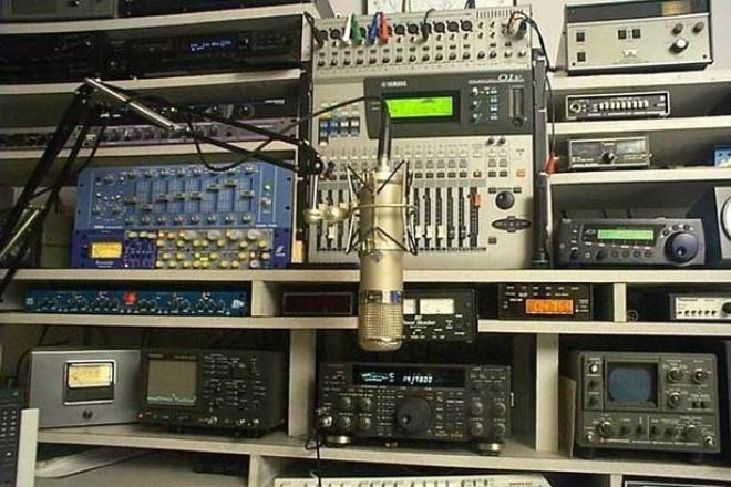 Поработаю со звукомРедактирование аудио<br>Окажу следующие услуги: - склеивание несколько записей - подрезание/укорачивание дорожки - наложение эффектов - объединение нескольких дорожек (сведение) - наложение голоса на музыку (если необходимы дикторы - обращайтесь) - добавление эффектов / плавных переходов - чистка от шума, щелчков - конвертирование в нужный формат<br>