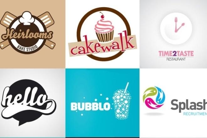 ЛоготипЛоготипы<br>Создам удивительно красивые логотипы для Вашего бренда. Закажите свой будущий логотип, чтобы стать популярным на рынке.<br>