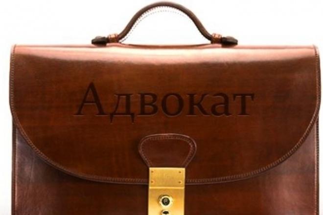 Консультации по уголовным делам 1 - kwork.ru