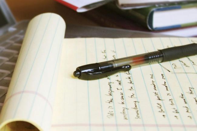Напишу качественный SEO-текст 1 - kwork.ru