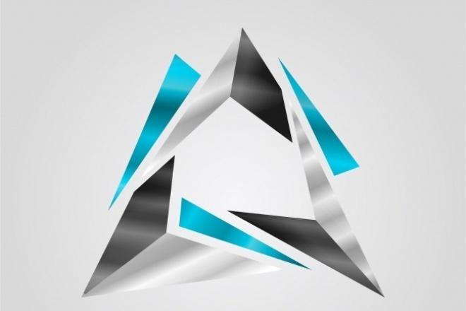 Создам логотипЛоготипы<br>Меня зовут Дмитрий, я занимаюсь разработкой логотипов и фирменных стилей. Свой первый логотип я разработал в 2008 году и с тех пор не могу остановиться. За это время я помог найти свой визуальный образ не одному десятку компаний. В этом мне помогают холодная голова, горячее сердце и многолетний опыт. Я предлагаю вам ознакомиться с моими работами, выяснить, как организован процесс разработки и заказать создание логотипа или всего фирменного стиля вашей компании. - Логотип любой сложности. Как в Фотошопе, так и в Corel Draw.<br>