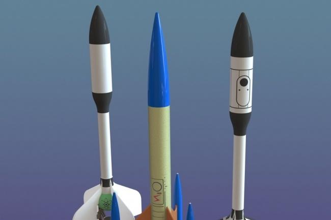 ЗD модель для печати 1 - kwork.ru
