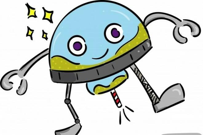 Нарисую аватарку для вашей страницы в соц сети 1 - kwork.ru