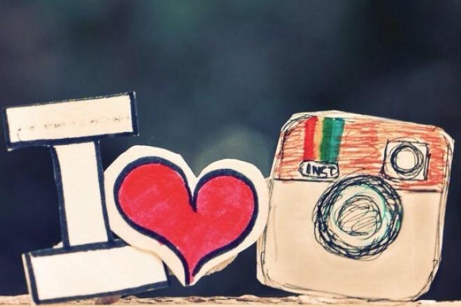 Буду вести вашу страницу Instagram 8 дней + бонус 5 первым заказчикамАдминистраторы и модераторы<br>Бонус: 3 дня ведения страницы в подарок первым 5 заказчикам! Поторопись! Ведение страницы Instagram: Выкладываю посты ежедневно, по 3-5 постов в день Подберу наиболее популярные хештеги к каждому посту, что привлечет большее количество подписчиков. Текст для постов ваш, фото можно использовать как ваши, так и найденные мной . Возможно сотрудничество на постоянной основе.<br>