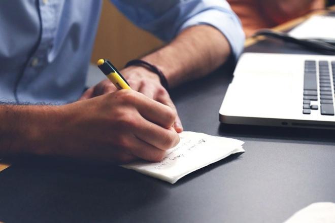Переведу из аудио- и видеоречи в текст. Грамотность гарантируюНабор текста<br>Оперативно и грамотно переведу ваши аудио- и видеоматериалы или рукопись в печатный текст. По вашему желанию полностью сохраню авторский стиль, либо внесу редакторские корректировки и сделаю текст более грамотным и читабельным. Готова обсудить все пожелания и нюансы.<br>