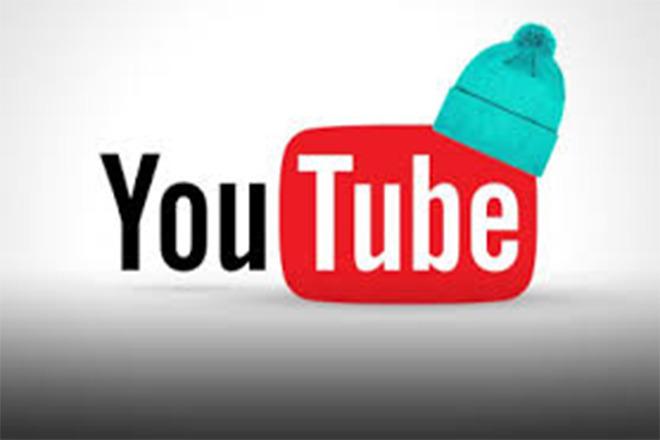 Шапка для канала YouTube 1 - kwork.ru