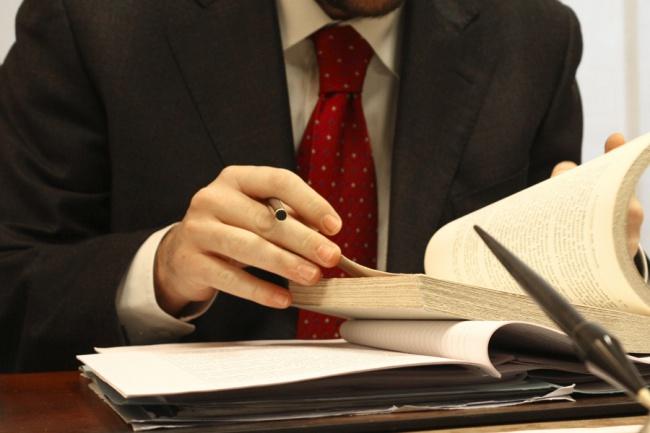 Юридическая консультация по гражданским делам, исковые заявления 1 - kwork.ru
