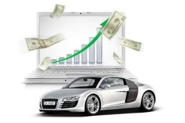Приведу на сайт автовладельцев с оплатой за клик 1 - kwork.ru
