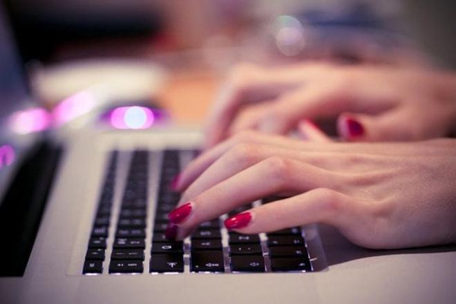 Напечатаю текстНабор текста<br>Переведу текст с аудио, видео или рукописного текста, PDF файла или со скриншотов. Орфография проверяется.<br>