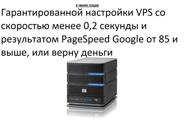Настрою VPS и Wordpress + бесплатно пожизненный SSL-сертификатАдминистрирование и настройка<br>Настрою VPS и Wordpress. Вы бесплатно получите: 1. SSL-сертификат пожизненный (Улучшает позиции сайта в Google) (Цена у других специалистов - 300 рублей) 2. Бесплатный перенос сайта на VPS (Цена у других специалистов - 2 000 рублей) 3. Помощь в выборе самого оптимального VPS по цене и качеству В итоге вы экономите 2 300 рублей<br>