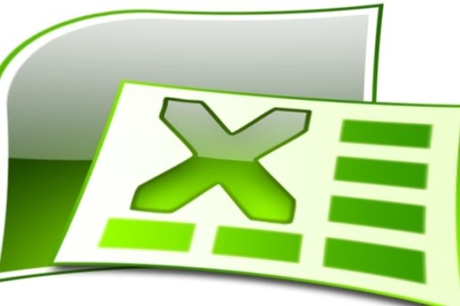Excel-помощьПрограммы для ПК<br>Разработка и оптимизация задач любой сложности. Автоматизация рутиной работы с помощью функционала Excel. В том числе: - Оформление исходной информации; - формирование сводных таблиц; - создание сложных формул для вычислений; - построение графиков; - написание макросов для оптимального решения поставленных задач.<br>