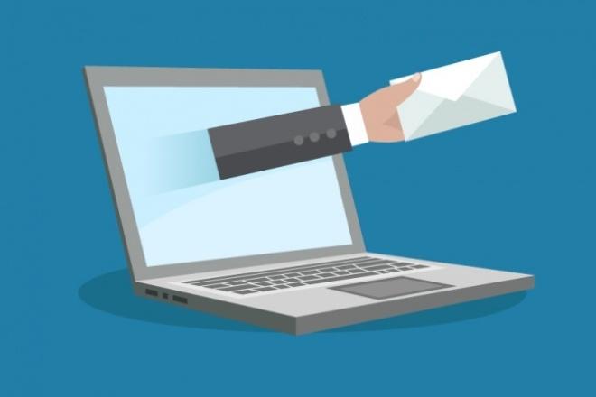 Настрою яндекс почту для доменаАдминистрирование и настройка<br>Помогу создать для Вас почту для домена Для настройки понадобится логин и пароль от аккаунта Яндекс и доступ к DNS-настройкам домена. Убедительная просьба, при заказе свяжитесь со мной для уточнения всех деталей.<br>
