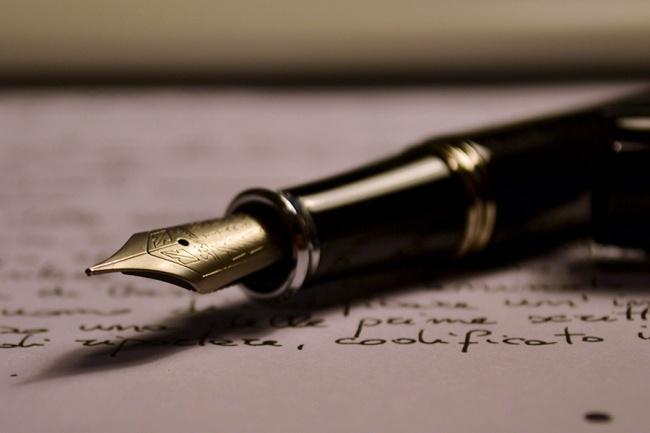 Напишу художественное произведение, текст, рассказ или стихи для васСтихи, рассказы, сказки<br>Любое литературное произведение, сказка, рассказ, стих или по вашему желанию. Большой писательский опыт и сотни прочитанных книг различных жанров.<br>