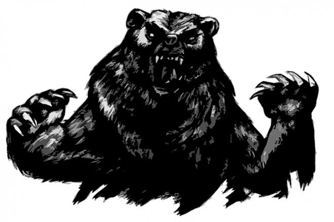 Рисую различные иллюстрации 1 - kwork.ru