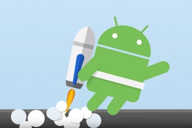 Напишу приложение на Android 1 - kwork.ru