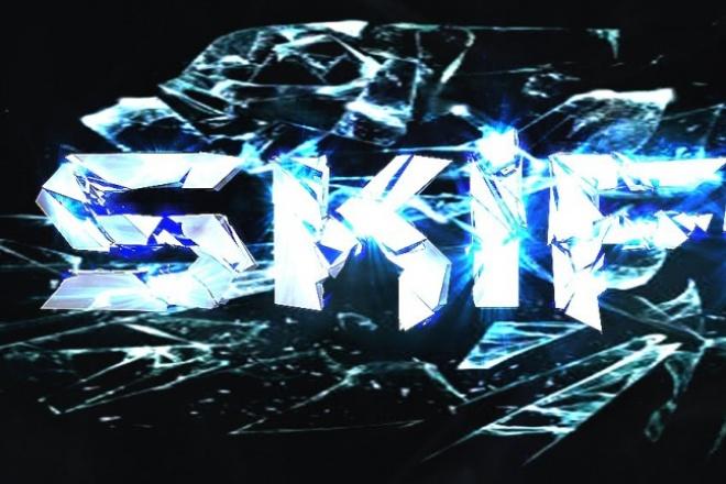 4d текст в photoshop 3 - kwork.ru