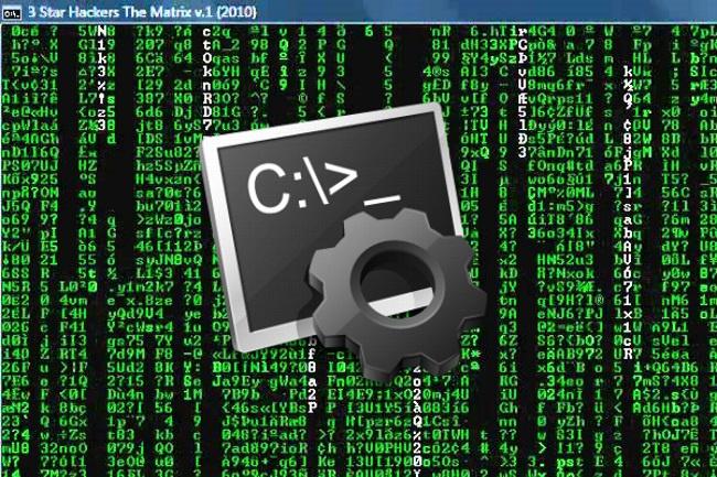 напишу CMD/BAT скрипт для автоматизации рутинной задачи 1 - kwork.ru