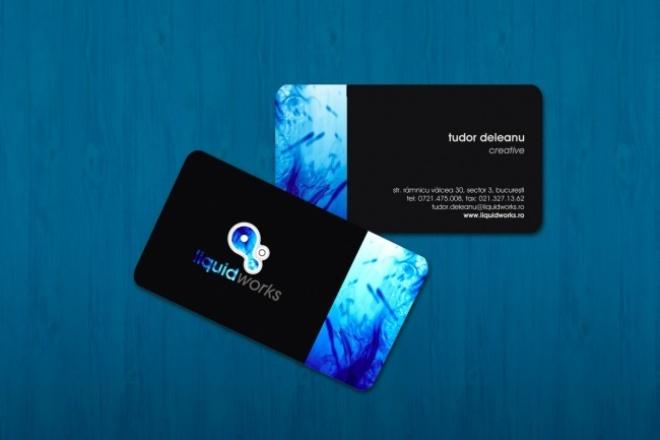 Сделаю дизайн визитки (визитных карточек)Визитки<br>Вы можете заказать эксклюзивные визитки, оформив заказ именно здесь и сейчас! Дорабатываю и вношу правки до полного утверждения. Вы получите за 500 рублей: 1. Один дизайн визитки. 2. Визитка в формате .jpeg. 3. Необходимое количество правок.<br>