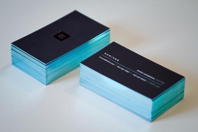 Сделаю дизайн визитокВизитки<br>Создам дизайн-макет визитки по вашим пожеланиям. Вам останется только отнести файл в печать :) Срок изготовления в зависимости от сложности 2-3 дня.<br>