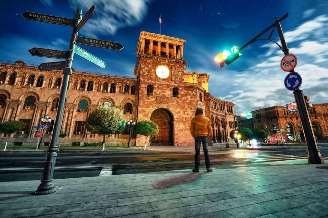 Составлю для вас туристический маршрут по Армении 1 - kwork.ru