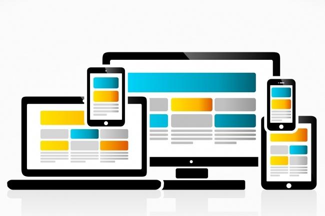 Сверстаю сайт и установлю на ModxВерстка<br>Сверстаю Ваш сайт из готового PSD-исходника или на основе дизайна понравившегося Вам сайта в сети. Установлю шаблон на Modx Revo и настрою необходимые модули. Настрою хостинг и перенесу на него готовый сайт.<br>
