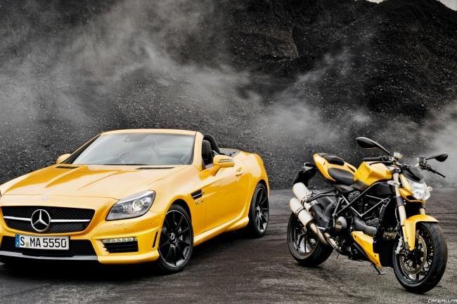 Напишу качественные статьи на тему автомобилей и мотоциклов 1 - kwork.ru