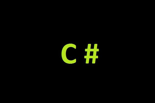 Напишу программу на C# 1 - kwork.ru