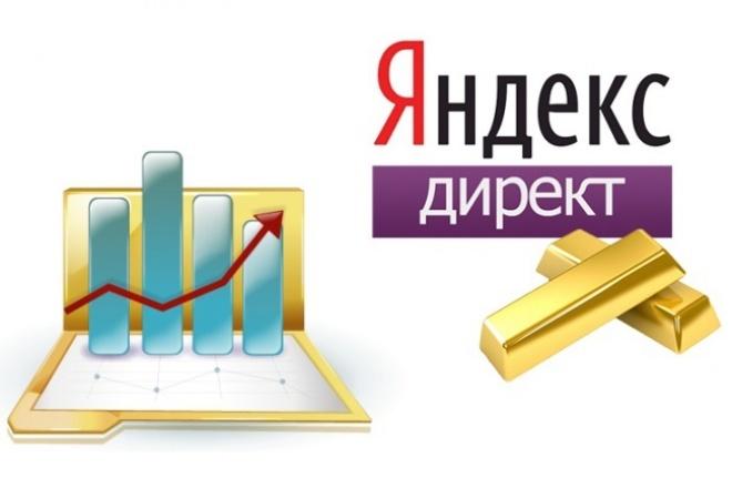 Аудит кампании в Яндекс Директ и дальнейшие консультацииКонтекстная реклама<br>Аудит рекламных кампаний в Яндекс Директ по 120 пунктам. Самый полный и дотошный аудит в РУнете. Анализирую только то, что действительно влияет на результат в Директе. В итоге Вы получаете список конкретных рекомендаций, которые позволят Вам обойти конкурентов, снизить общую стоимость лида (через снижение CPC), вывести рекламу в плюс и т.п. (в зависимости от Ваших целей и задач). По факту проведения аудита, готов бесплатно консультировать по почти любому вопросу цифрового маркетинга. Начиная от SEO, заканчивая брендингом, аналитикой и SMM. Буду рад сотрудничеству!<br>