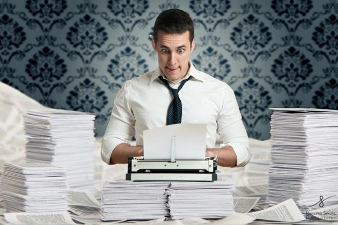 Напишу текст высокого качества 1 - kwork.ru
