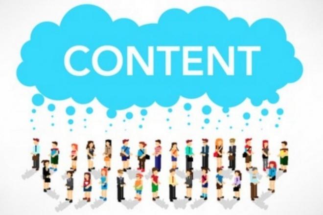 Отредактирую контент на вашем Landing PageНаполнение контентом<br>Вам нужно сменить информацию на сайте? Поменяю тексты, картинки, уберу лишние блоки или добавлю однотипные. Быстро и всего за 500 р. Объем текста - до 2000 символов; Количество картинок - до 20 штук. Исходники ваши (! ) или см. доп. опции ниже. Редактирование контента НЕ предполагает смену дизайна сайта и его функционала!<br>