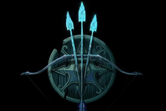 Нарисую логотип по вашим пожеланиям 1 - kwork.ru