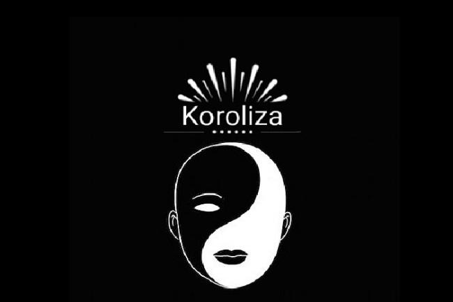 Индивидуальный логотип 1 - kwork.ru