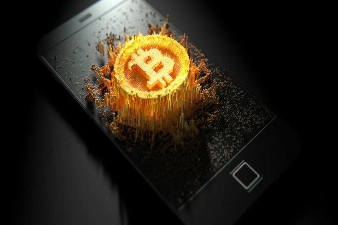 Статьи на тему криптовалют и блокчейна 1 - kwork.ru