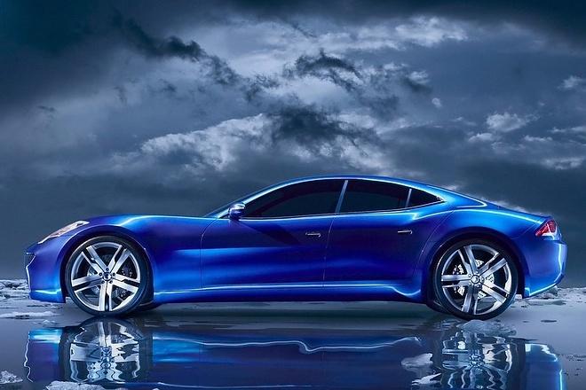 Напишу статью на автомобильную тему 1 - kwork.ru