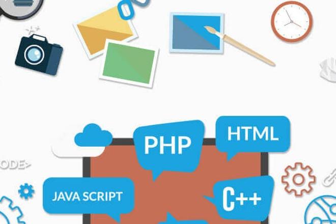 Скрипт php, perl, javascriptСкрипты<br>Скрипты -php (доски объявлений, форумы, и т.д.) -perl (доски объявлений, форумы, и т.д.) -jquery -javascript<br>