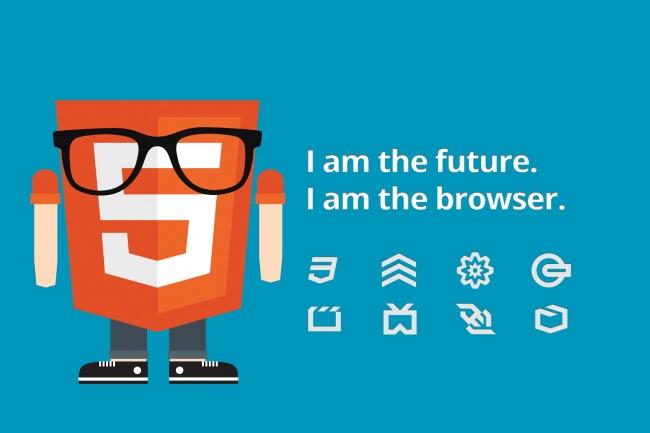 Сверстаю сайт, Pixel perfect или адаптив, валидно, кроссбраузерноВерстка<br>Верстка сайтов (адаптив, пиксель перфект); Доработка ваших сайтов, а так же их адаптация; В сроки, валидно, кроссбраузерно, качественно.<br>