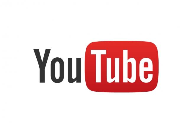 300 подписчиков на ваш YouTube каналПродвижение в социальных сетях<br>В течение 4-х дней вы получите на свой канал 300 подписчиков Я гарантирую 300 подписчиков на ваш YouTube канал, после продвижения у вас гарантированно останется не менее 250 подписчиков.<br>