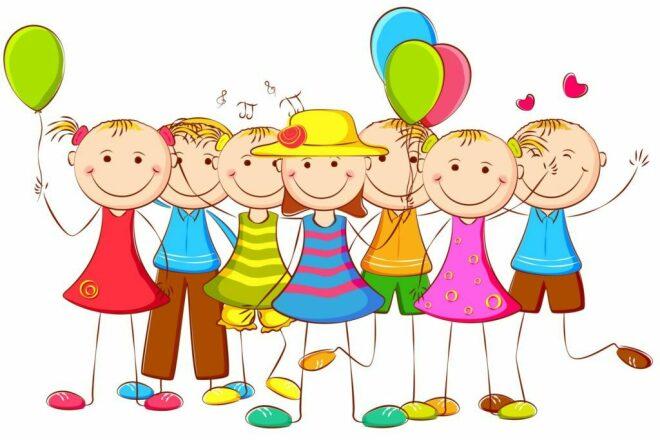 Напишу статьи на тему развития и воспитания детей 1 - kwork.ru