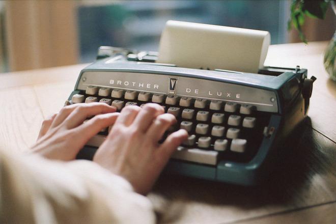 Быстрая редактура текстов любой сложности и тематики 1 - kwork.ru