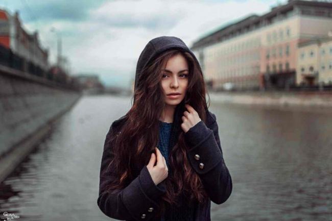 Уберу или заменю фон к фотографии 1 - kwork.ru