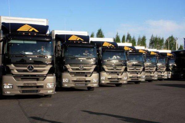 Уникальные фотографии для сайта транспортной компании 1 - kwork.ru