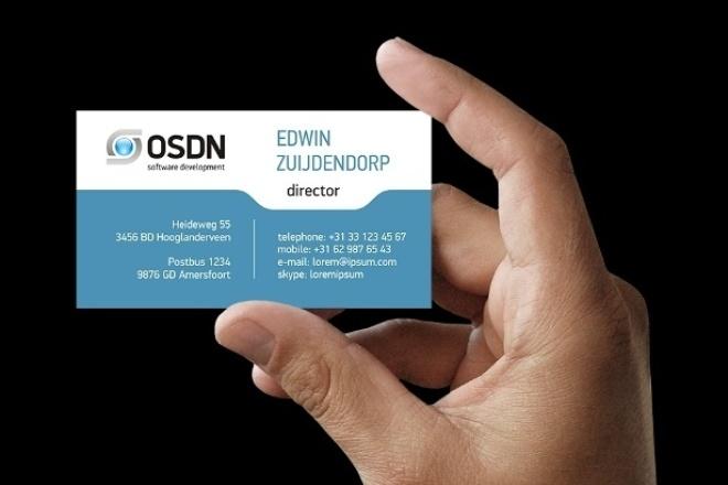 Создание визиткиВизитки<br>Создам визитку с нуля в двух-трех вариантах по желанию клиента. После сдачи работы внесу правки, если это будет нужно.<br>