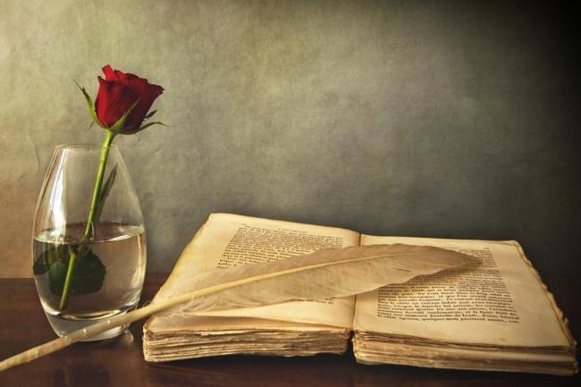 Напишу стих на любую тему, рассказ, притчу или сказкуСтихи, рассказы, сказки<br>Занимаюсь поэзией давно, поэтому мне не составит труда сочинить стихотворение на заданную вами тему или предложить что-то свое, если тематика не принципиальна. Темы, на которые напишу охотнее всего: – одиночество; – внутренняя пустота, апатия, потеря жизненного ориентира; – невозможность встретить в мире родственную душу. Но если хочется чего-нибудь жизнерадостного и позитивного, могу сочинить и поздравительные стихи, опыт в этом также был. Кроме этого, охотно пишу прозаические произведения, которые всегда получали достаточно высокие отзывы от читателей.<br>