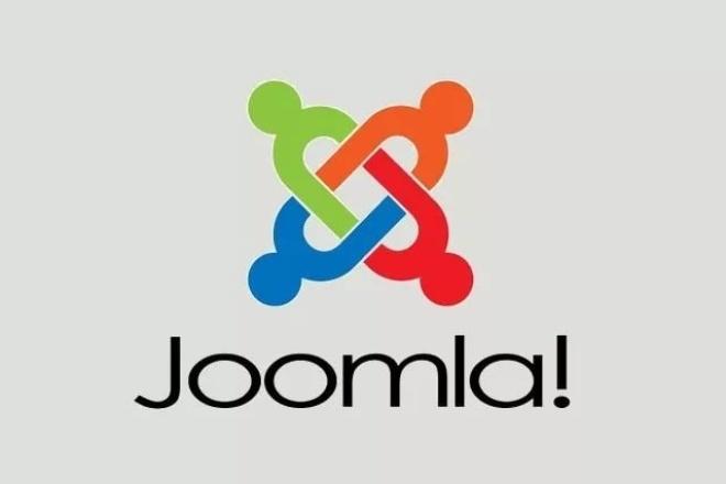 Отредактирую текст и вставлю фото на ваш сайт Joomla 1 - kwork.ru