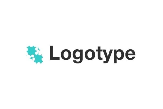 Разработка логотипа по вашему эскизу 1 - kwork.ru