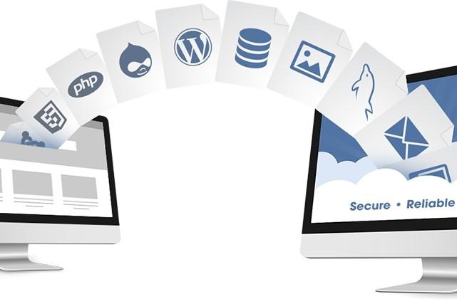 Перенос вашего WordPress сайта на любой другой хостинг 1 - kwork.ru