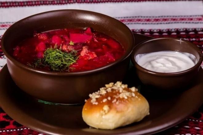 Напишу рецепты украинской кухниРецепты<br>С давних времен украинская кухня славилась разнообразием блюд и высокими вкусовыми достоинствами. Кому интересны рецепты напишу их для вас.<br>